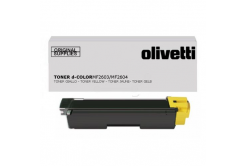 Olivetti B1067 galben (yellow) toner original