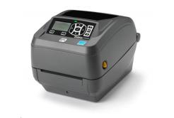 Zebra ZD500 ZD50042-T0E200FZ TT imprimante de etichetat, 203 dpi, USB/RS232/Centronics Parallel/LAN