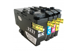 Brother LC-3237 multipack cartus compatibil