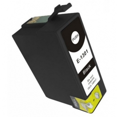 Epson T1301 negru (black) cartus compatibil