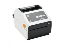 Zebra ZD420 ZD42H43-D0EE00EZ DT Healthcare imprimante de etichetat, 300 dpi, USB, USB Host, Modular Connectivity Slot, LAN