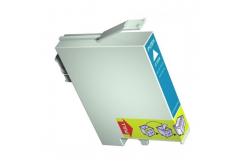 Epson T0712 azuriu (cyan) cartus compatibil