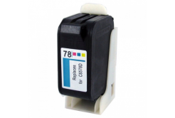 HP 78 C6578A color cartus compatibil