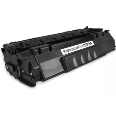 HP 53A Q7553A negru toner compatibil