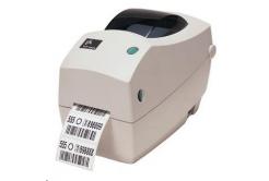 Zebra TLP2824 Plus 282P-101220-000 TT imprimante de etichetat, Parallel (Centronics)