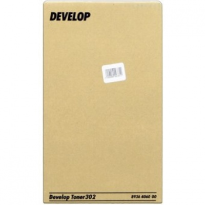 Develop 8936 4060 00 negru (black) toner original