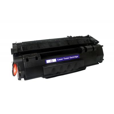 HP 49A Q5949A negru toner compatibil