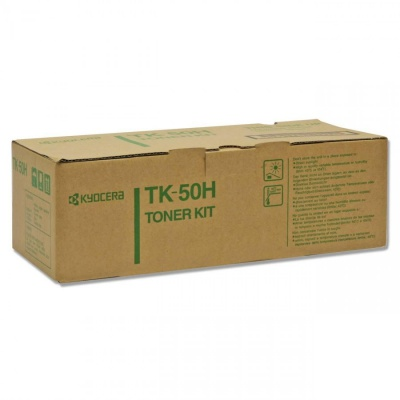 Kyocera Mita TK-50H negru toner original