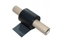 Brady R4900 35mmx70m /O / 804792, Black 4900 Series Thermal Transfer Printer Ribbon, 35.00 mm x 70.00 m