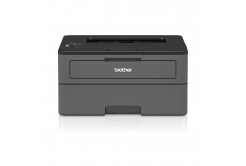 Brother HL-L2372DN imprimanta laser - A4, 34ppm, 1200x1200, 64MB, USB 2.0, LAN, DUPLEX
