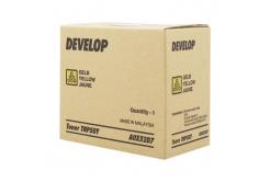 Develop toner original A0X52D7, yellow, 5000 pagini, TNP-50Y, Develop Ineo +3100P
