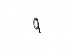 3M 471 Banda adeziva din PVC, 9 mm x 33 m, negru