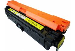 HP CE742A galben (yellow) toner compatibil