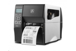 Zebra ZT230t ZT23042-T0E200FZ imprimante de etichetat, 203dpi, RS-232, USB, LAN, ZPL , TT