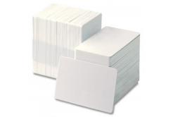 Zebra Premier card, writeable back