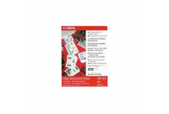 Canon HR-101 High Resolution Paper, hartie foto, alb, A3, 106 g/m2, 20 buc
