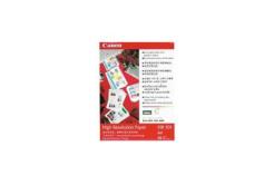 Canon HR-101 High Resolution Paper, hartie foto, alb, A3, 106 g/m2, 20 buc