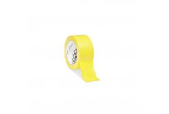 3M 764i Bandă adeziva din PVC, 50 mm x 33 m, galben