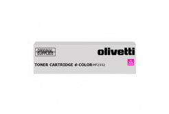 Olivetti B1066 purpuriu (magenta) toner original