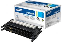 HP SU391A / Samsung CLT-P4092B dual pack negru (black) toner original