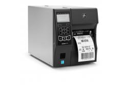 Zebra ZT410 ZT41042-T0E00C0Z imprimante de etichetat, 203dpi, 104mm, USB, RS232, LAN, BT, DT/TT, RFID UHF, EZPL