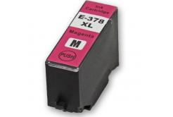 Epson 378XL T3793 purpuriu (magenta) cartus compatibil