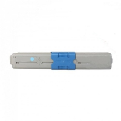 OKI 44469706 azuriu (cyan) toner compatibil