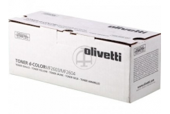 Olivetti B0948 purpuriu (magenat) toner original