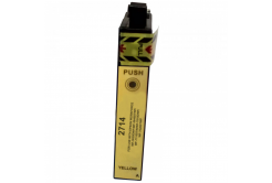 Epson T2714 galben (yellow) cartus compatibil