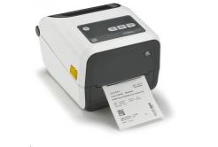 "ZebraZD420 ZD42H42-C0EE00EZ Healthcare TT imprimante de etichetat, 4"" 203 dpi USB, USB Host, BTLE , LAN"