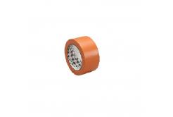 3M 764i Bandă adeziva din PVC, 50 mm x 33 m, portocaliu