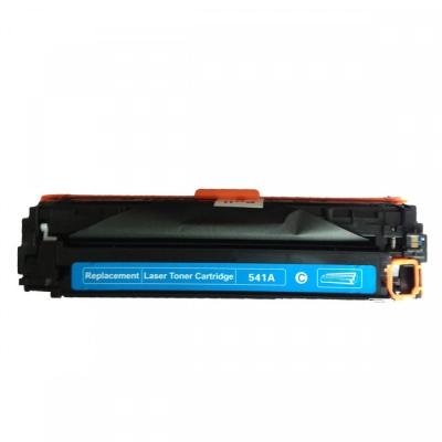 HP 125A CB541A azuriu (cyan) toner compatibil