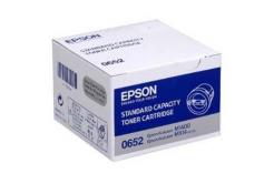 Epson C13S050652 negru toner original