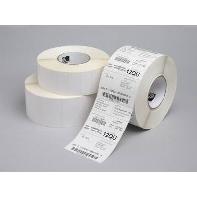 Zebra 3003073 Z-Select 2000D, QL420, 101.6x76.2mm, 200 etichete