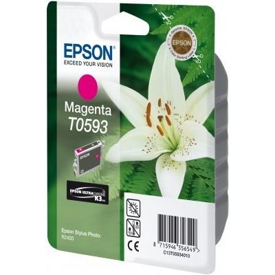 Epson C13T059340 purpuriu (magenta) cartus original
