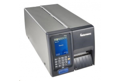 Honeywell Intermec PM43 PM43A11000040302 imprimante de etichetat, 12 dots/mm (300 dpi), rewinder, LTS, disp., multi-IF (Ethernet)