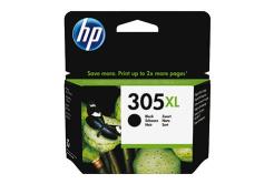 HP originální ink 3YM62AE, HP 305XL, High Yield, HP