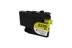 Brother LC-3239XL galben (yellow) cartus compatibil