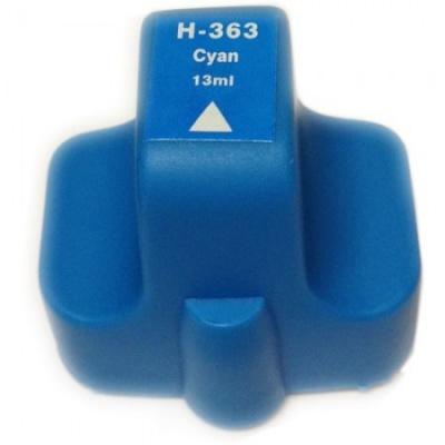 HP 363 C8771E azuriu (cyan) cartus compatibil