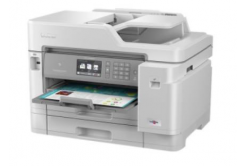 Brother MFC-J5945DW multifunctionala inkjet color - DUPLEX 512MB USB LAN WiFi DUPLEX 50ADF
