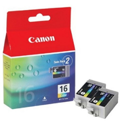 Canon BCI-16C, 9818A020, 9818A002 color (color) cartus original