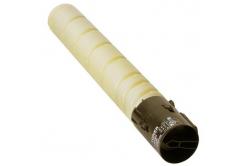 Konica Minolta TN-321Y galben (yellow) toner compatibil