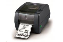 TSC TTP-247E TT imprimante de etichetat USB/RS232/Centronics/LAN, 203 dpi, 7 ips, SD slot