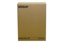 Develop 102 8935 2100 01 negru toner original