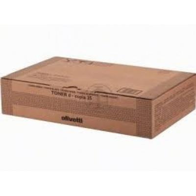 Olivetti B0381 negru toner original