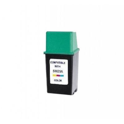 HP 25 51625A color cartus compatibil