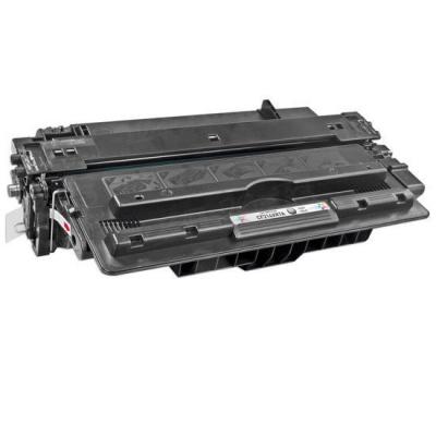 HP 14X CF214X negru toner compatibil
