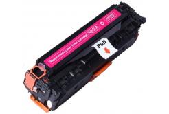 HP 312A CF383A purpuriu (magenta) toner compatibil
