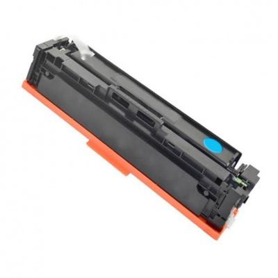 HP 201A CF401A azuriu (cyan) toner compatibil