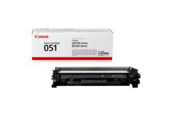 Canon CRG-051 negru (black) toner original